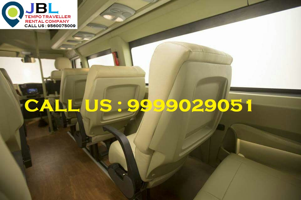 Rent tempo traveller in Sohna Sector-6�Gurgaon