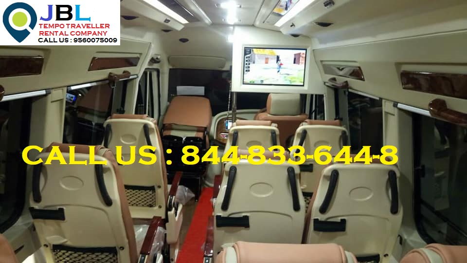 Rent tempo traveller in Sohna Sector-33�Gurgaon
