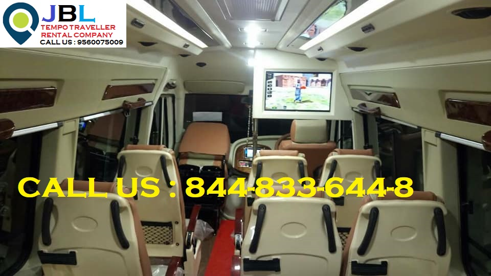 Rent tempo traveller in Sohna Sector-5�Gurgaon