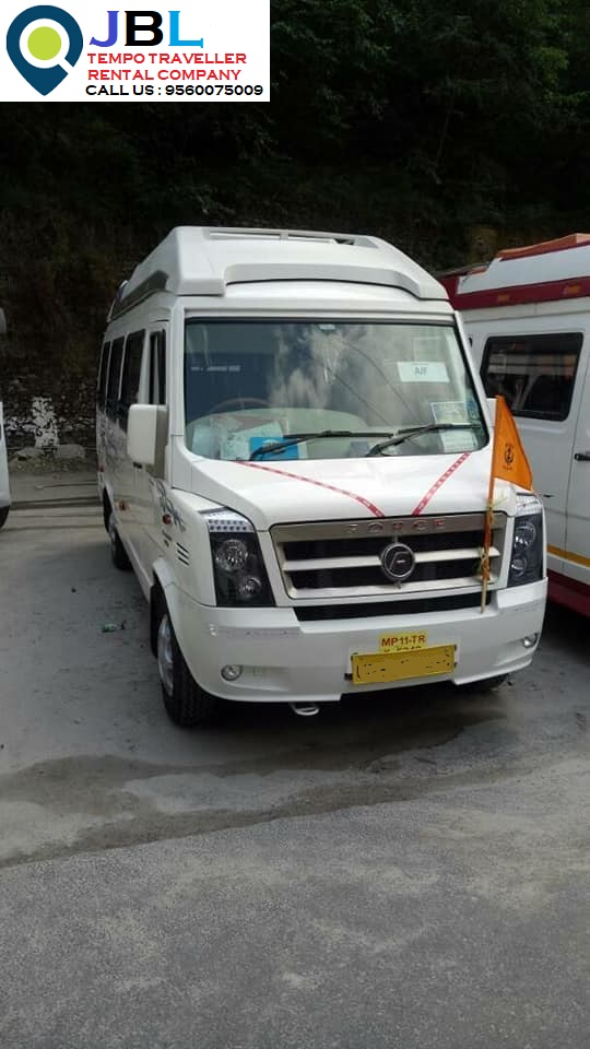 Rent tempo traveller in Sohna Sector-11�Gurgaon