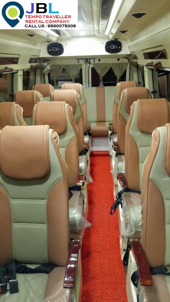Rent tempo traveller in Sohna Sector-25�Gurgaon