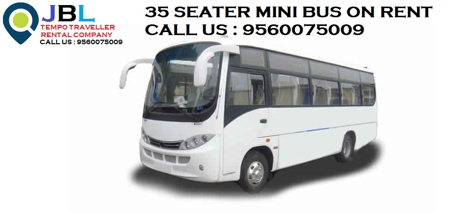Rent tempo traveller in Sehatpur�Faridabad