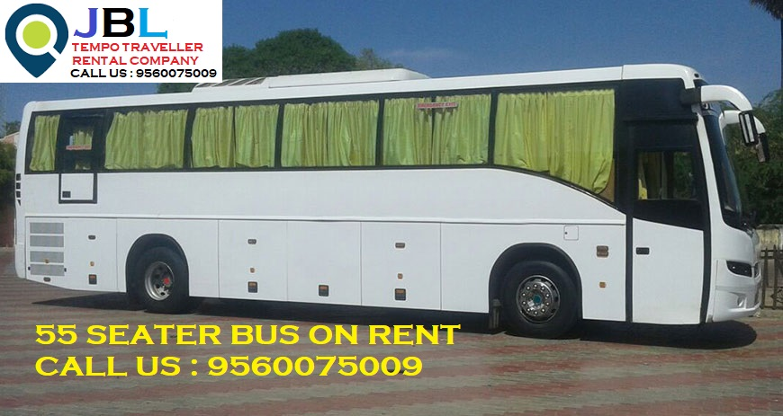 Rent tempo traveller in Surya Nagar�Faridabad