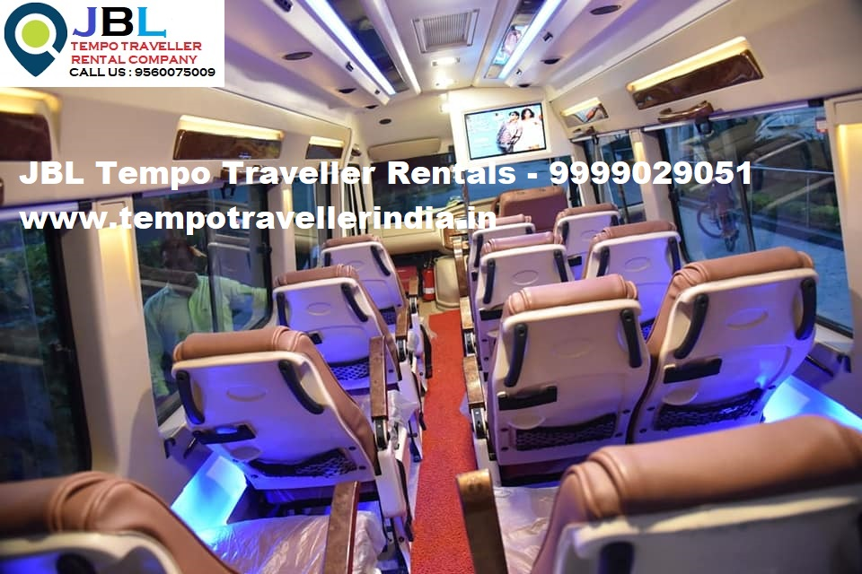 Rent tempo traveller in Palwal�Faridabad